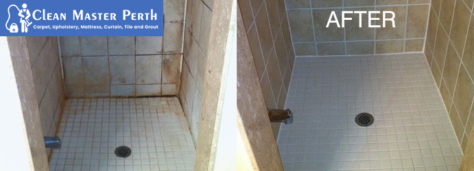Bathroom Tile Cleaning Service Forrestfield