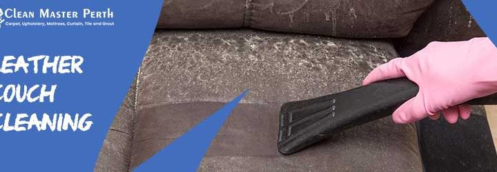 Cleaning Tips for Leather Sofa