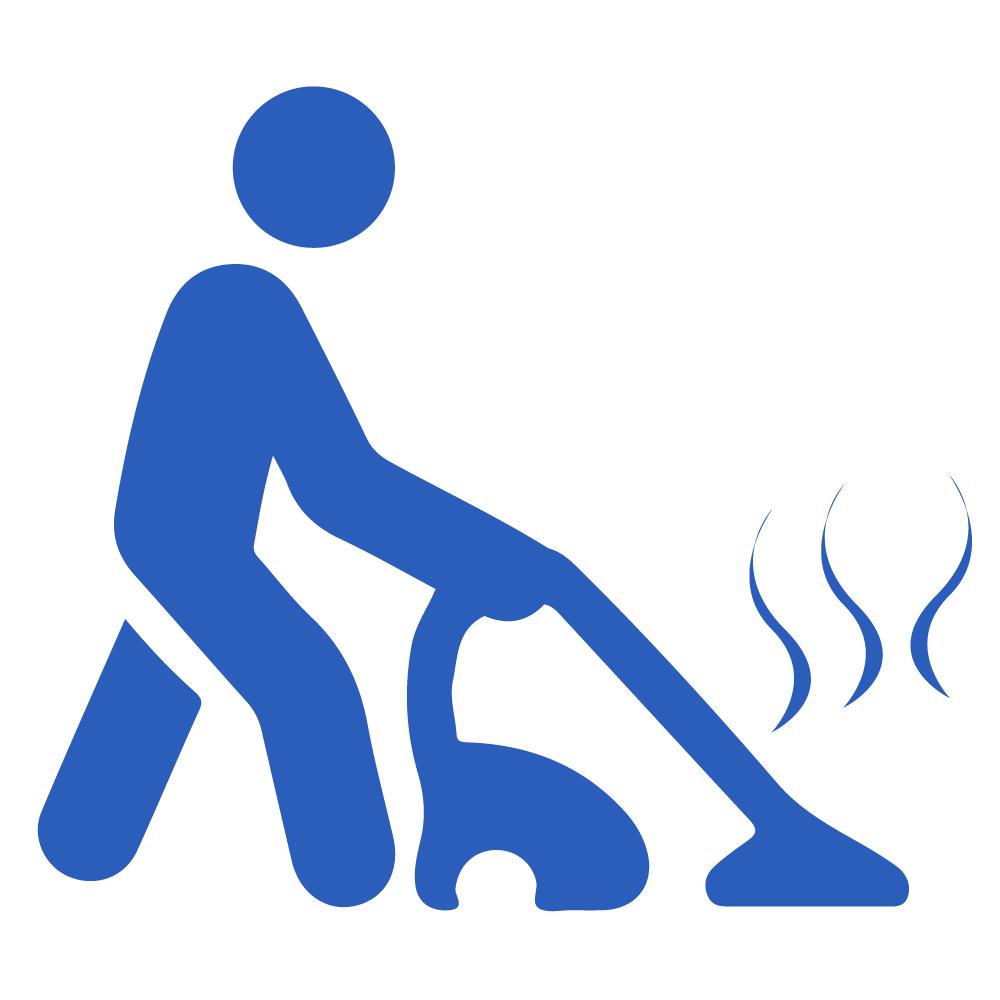 Carpet Deodorisation Icon