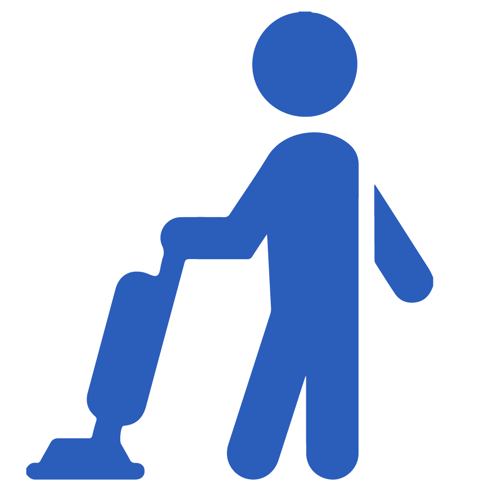 Carpet Stain Removal Icon