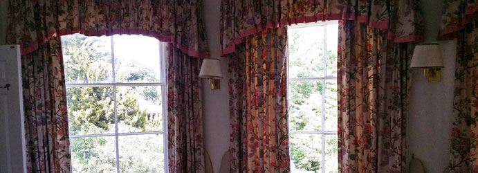 Curtain Cleaning Ashendon