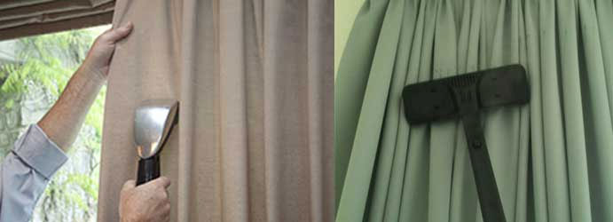 Professional Curtain Cleaner Ashendon
